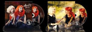 MonaLisa Twins play Beatles & more Vol 2 + 3