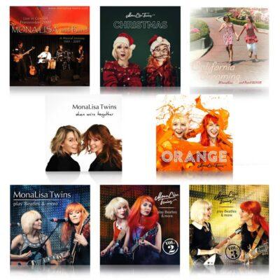 CD & DVD & Vinyl